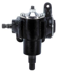 NEW Cast Iron Vega Steering Box Black S84001BK