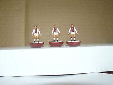Hearts 1972/73 Subbuteo Top Spin Team .