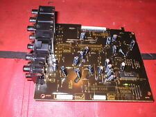 Denon   7020-06803-101-0  AV Board For Model AVR-790