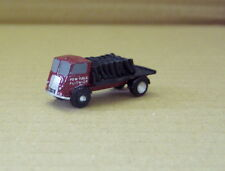 More details for p&d marsh n gauge n scale x31 morris coal lorry (intro 1948) painted
