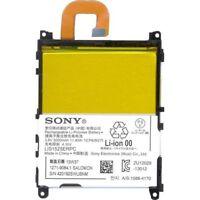 Sony Batteria originale LIS1525ERPC 1271-9084 per XPERIA Z1 C6903 3000mAh Nuova
