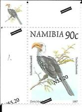 Namibia Birds and Animals
