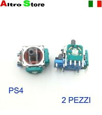 JOYSTICK MODULO ORIGINALE PS4 PS3 ANALOGICO RICAMBIO L3 R3 ASSI ASSE CONTROLLER