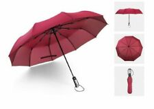 Wide Umbrella 105cm Luxury  Anti Slip Handle Windproof Water Repellent Umbrellas