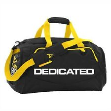 Dedicated Nutrition Large Premium Gym Bag with FREE Tracked Delivery