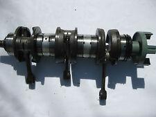 Yamaha Wave Venture runner 1100 triple crankshaft crank shaft motor engine