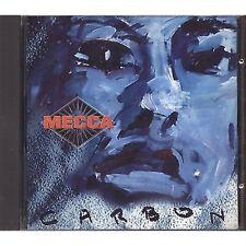MECCA - Carbon - CD 1992 MINT CONDITION