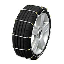 New Pair Quality Cobra Cable ® 1038 Cable Snow Chains CLEARANCE! REDUCED!