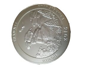 2016-P Shawnee National Forest, ATB 5 oz, COLLECTORS EDITION, FREE SHIPPING