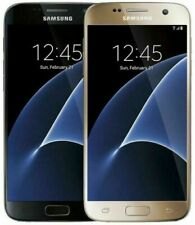 Samsung Galaxy S7 - 32GB-Desbloqueado; AT&T - Mobile/global/T