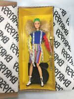 Barbie BMR1959 Doll Collection: blonde curly hair Made to Move Tall Millie face