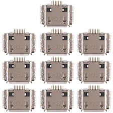 10 PCS Charging Port Connector for Omnia W / i8350 Replacement Repair Parts