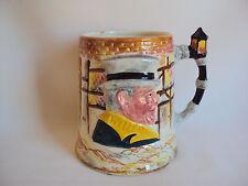 Vintage England Pottery Lancaster Sandland Sairey Gamp And Weller Mug