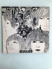 ***The Beatles*** Revolver - Mono - Vinyl Record - 60s
