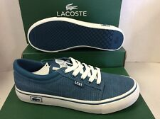 Lacoste Vaultstar Women's Sneakers Lace up Trainers Shoes, Size UK 4 EU 37