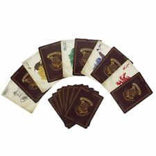 Official Harry Potter Hogwarts Playing Cards - Boxed Stocking Fillers