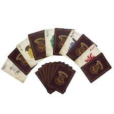 Harry Potter Spielkarten In geprägter Präsentationsdose Hogwarts