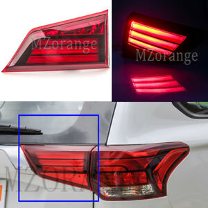 Right Side RH Rear Inner Tail Lamp Light for MITSUBISHI OUTLANDER 2016 2017 2018