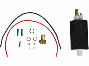 In-Line Electric Fuel Pump 6ZTS29 for 911 1990 1989 1991 1992 1993 1994 1995