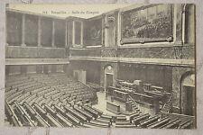 "CPA "" VERSAILLES - Salle du Congrès"