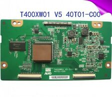 Original New 40T01-C00 T400XW01 V5 CRTL BD T-CON BOARD 55.07A9Q.001 for SAMSUNG