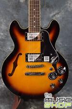 New Epiphone ES-339 Pro Archtop Electric Guitar - Vintage Sunburst (VS) - ES339