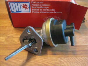 QFP267 New QH Fuel Pump Rover Montego 1.6 1988-1993