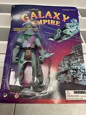 """Star Wars Bootleg Chewbacca Grey 7"""" Galaxy Empire Knock off foreign Figure 90s"""