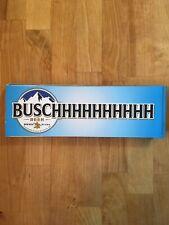 Busch Beer Sticker (2)