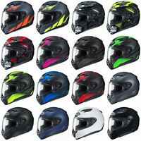 NEW - HJC i10 Polycarbonate Motorcycle Helmet DOT - Pick Size & Color