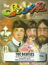 The Beatles - The Story Of Pop Magazine Part 10 from the 1970's