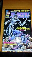 X-MEN DELUXE # 71 - * nuova serie 4  * - marzo 2001  - MARVEL COMICS