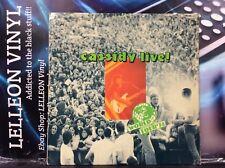 David Cassidy Cassidy Live! LP Album Vinyl Record BELLS243 A2/B1 Pop 70's