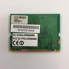 Genuine Acer 5050 AR5BMB5 62629004801A WiFi Card