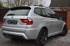 "BMW X3 3.0d Auto ""55"" M Sport ""M Sport Pack,Twin Panoramic Electric Sunroof"""