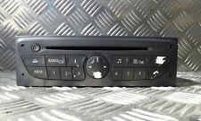 Autoradio CD RENAULT Clio III (3) Phase 2 - Réf : 281150038R