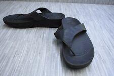 FitFlop Lulu 288-001 Sandals, Women's Size 11, Black