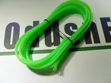 Neon Green Wire Mesh Guard  3mm expandable mesh RC FPV Quadcopter Plane 1 meter