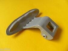 Türgriff Griff Tür Bullauge grau Door Handle MEB612811 für Waschmaschine LG