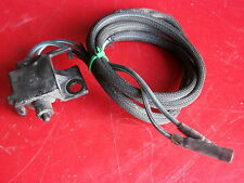 Johnson Evinrude OMC 585138 Trim Limit Switch 40 hp to V4 outboards