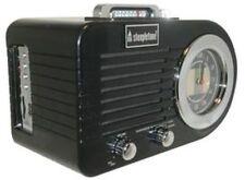 Unbranded/Generic AM/FM Portable Radios with Alarm