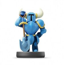 Nintendo amiibo Shovel Knight 3DS Wii U Game Accessories from Japan New