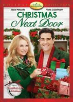 Christmas Next Door (Jesse Metcalfe) DVD NEW