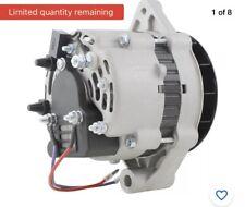 ALTERNATOR MERCRUISER SKI ENGINE 454 EFI 454 Mag Bravo MPI 454 Mag MPI 5.7L EFI
