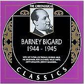 Classics 1944, Barney Bigard, Very Good Import