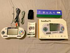 Hyperkin SupaBoy SFC (M08889-SFC) Handheld Game Console