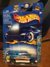 2003 Hot Wheels Work Crewsers Dodge Ram 1500 #138