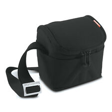 Manfrotto Stile Plus Amica 40 Camera Shoulder Bag - Black