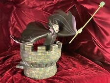 WDCC The Mistress Of All Evil Maleficent Sleeping Beauty, NEW, Limited Ed. #484