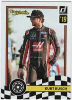 2019 Panini Donruss Racing Originals #13 Kurt Busch